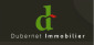Dubernet Immobilier, Cahors logo