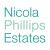 Nicola Phillips Estates, Horsham logo