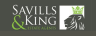 Savills and King, Rugby logo