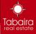 Tabaira Real Estate, Moraira logo
