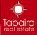 Tabaira Real Estate, Moraira logo