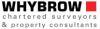 Whybrow, Colchester logo