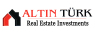Altin T�rk Real estate Company, Istanbul logo