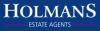 Holmans Estate Agents, Moreton in Marsh logo