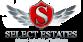Select Estates, Girne logo