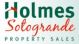 Holmes Property Sales, Sotogrande  logo