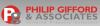 Philip Gifford and Associates, Gateshead logo