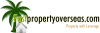 Fast Property Overseas, Manchester logo