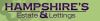 Hampshires Sales & Lettings Ltd, Heald Green logo