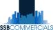 SSB Commercials, Barking logo
