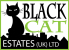 Black Cat Estates (UK) Ltd, Derby logo