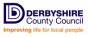 Derbyshire County Council - Corporate Property, Matlock logo