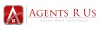 Agents R Us, Penge logo