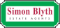 Simon Blyth Estate Agents, Hallowgate logo