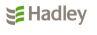 Hadley Property Group logo