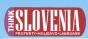 Think Slovenia, Ljubljana logo