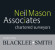 Neil Mason Associates Ltd, Northampton logo