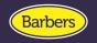 Barbers, Telford logo