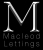 MACLEOD LETTINGS, Glasgow