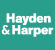 Hayden & Harper, South Woodford logo