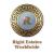 Right Estates Worldwide, UK logo