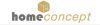 Homeconcept, Salzburg logo