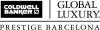 Coldwell Banker Prestige Barcelona, Diagonal Barcelona logo