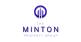 Minton Group , London  logo