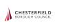 Chesterfield Borough Council, Chesterfield logo