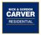 Nick & Gordon Carver Residential, Darlington logo
