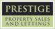 Prestige Estate Agent, Milton Keynes logo