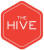 The Hive, London logo