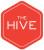 The Hive, London logo