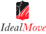 Ideal Move, London logo