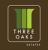 Three Oaks Estates, Chigwell logo