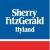 Sherry FitzGerald Hyland, Portlaoise logo