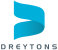 Dreytons, London logo