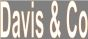 Davis & Co, Crystal Palace logo