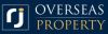 RJ Overseas Property, North Yorkshire logo