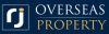 RJ Overseas Property, North Yorkshire logo