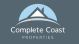 Complete Coast Properties, Cape Town  logo