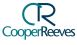 Cooper Reeves, London logo
