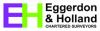 Eggerdon & Holland, Weybridge logo