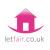 Letfair, Croydon logo