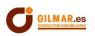 CONSULTING INMOBILIARIO GILMAR, S.A, Madrid logo