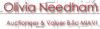Olivia Needham, Needham logo