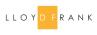 Lloyd Frank, London logo