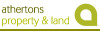 Athertons, Whalley logo
