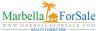 MARBELLA FOR SALE , Marbella logo