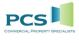 PCS Commercial Property Specialist, Nottingham logo